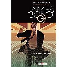 James Bond T03 : Hammerhead (French Edition)