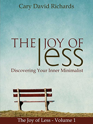 the-joy-of-less-volume-1-discovering-your-inner-minimalist