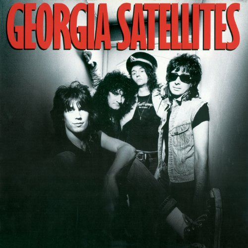 Georgia Satellites - 1000.Classic.Rock.Songs.of.All.Time - Zortam Music