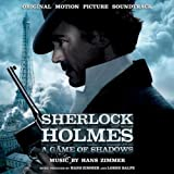 Sherlock Holmes: A Game Of Shadows - Original Motion Picture Soundtrack (Deluxe Version)