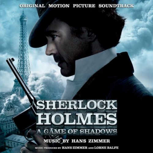 Sherlock Holmes: A Game Of Sha...