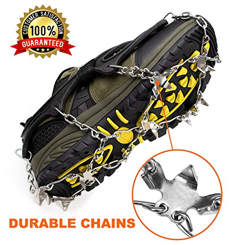 Crampons Ice Cleats for