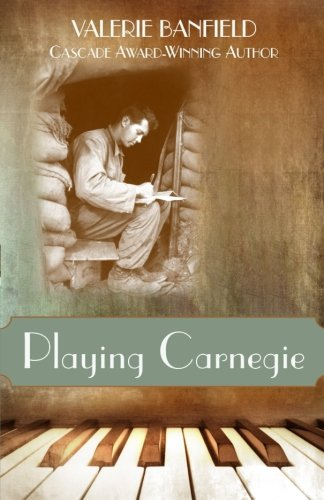 Playing Carnegie by CreateSpace Independent Publishing Platform