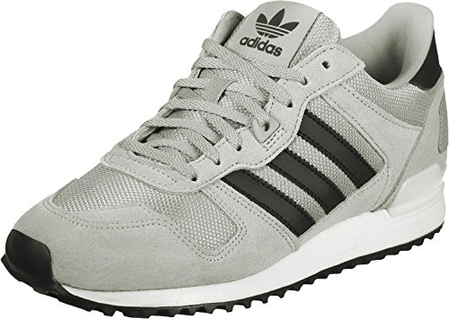 adidas ZX 700 chaussures grey/red