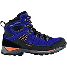 Karrimor Mens Hot Rock Weathertite Extreme Boots Shoes