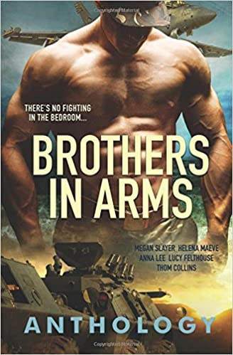 Book Brothers in Arms