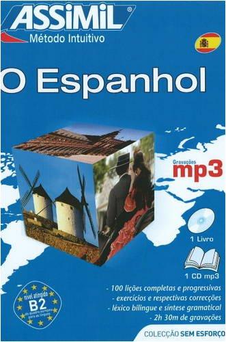 Download Assimil Pack O Espanhol - Book plus MP3 CD (Spanish Edition) PDF