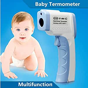 Health Monitors Baby/adult Thermometer Digital Multi-function Non-contact Infrared Forehead Body Termometer Termometro.