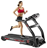 Bowflex T116 Exercise Treadmills