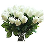 Artificial-Flowers-10-Pcs-Beautiful-Real-Touch-Rose-Bud-Latex-Artificial-Flower-Party-Living-Room-Decoration-Bouquet-Latex-Flowers-Artificial-Artificial-Dried-Flowers-Latex-Orchid-Flower