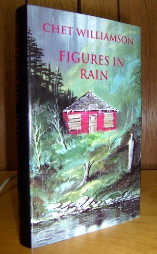 book cover of Figures in Rain