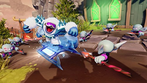 Skylanders SuperChargers Eon's Elite Slam Bam by Activision (Image #7)