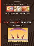 Fundamentals of Heat and Mass Transfer 7E