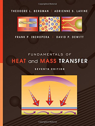 Fund.Of Heat+Mass Transfer