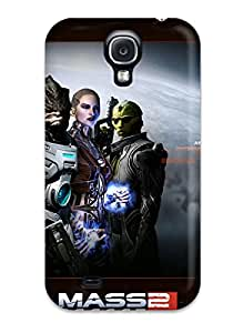 Irene R. Maestas's Shop New Style Mass Effect 2 Widescreen Premium Tpu Cover Case For Galaxy S4 VBC7JJEX28FWSIXA