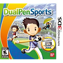 DualPenSports - Nintendo 3DS
