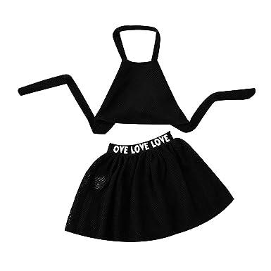 Amazon.com: Diufon - Conjunto de disfraz de playa con faldas ...