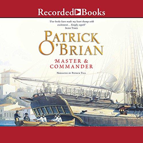 Master and Commander: Aubrey/Maturin Series, Book 1