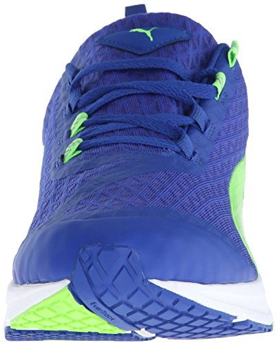 Puma Ignite Xt Filte las zapatillas de running Surf The Web/Green