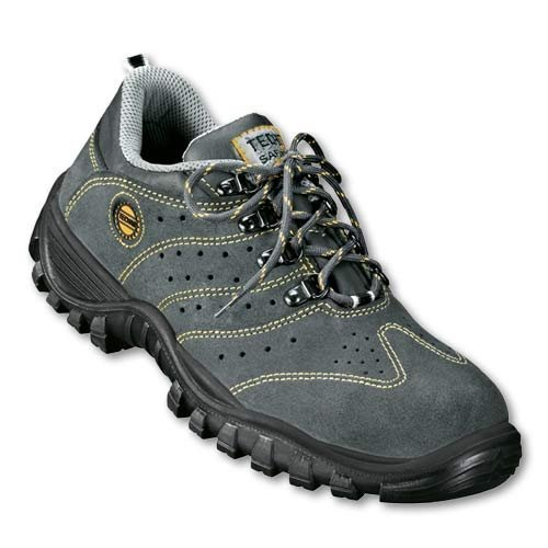 Techno 46 nbsp;– SRC Cofra nbsp;P tigres la seguridad de nbsp;Zapatos trabajo Tamaño de S1 Cofra Mod zOZdqd