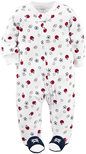 Carter's Baby Boys' Terry 115g180
