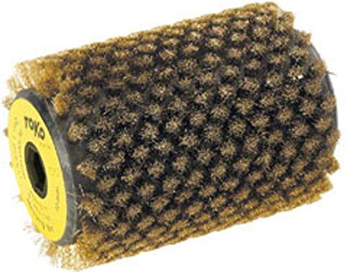 Toko Rotary Brass Brush 2013