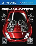 Spy Hunter - PlayStation Portable Standard Edition