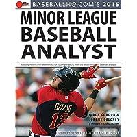 Minor League Baseball Analyst 2015