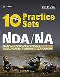 10 Practice Sets NDA/NA Defence Academy & Naval Academy 2019