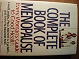 img - for The Complete Book of Menopause by Carol Landau (1994-04-13) book / textbook / text book