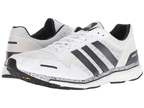 取り替える付属品コンテスト[adidas(アディダス)] メンズランニングシューズ?スニーカー?靴 Adizero Adios 3