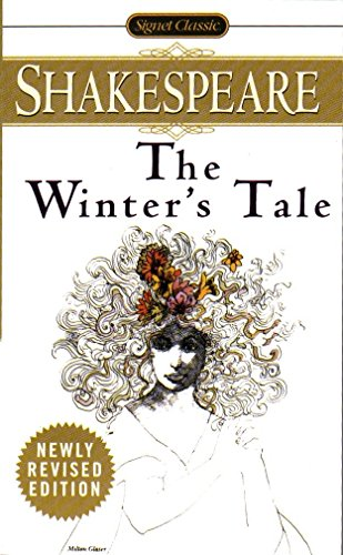 The Winter's Tale (Signet Classics)