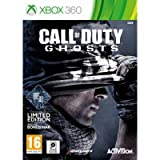 Call of Duty Ghosts Free Fall Edition (Xbox 360)