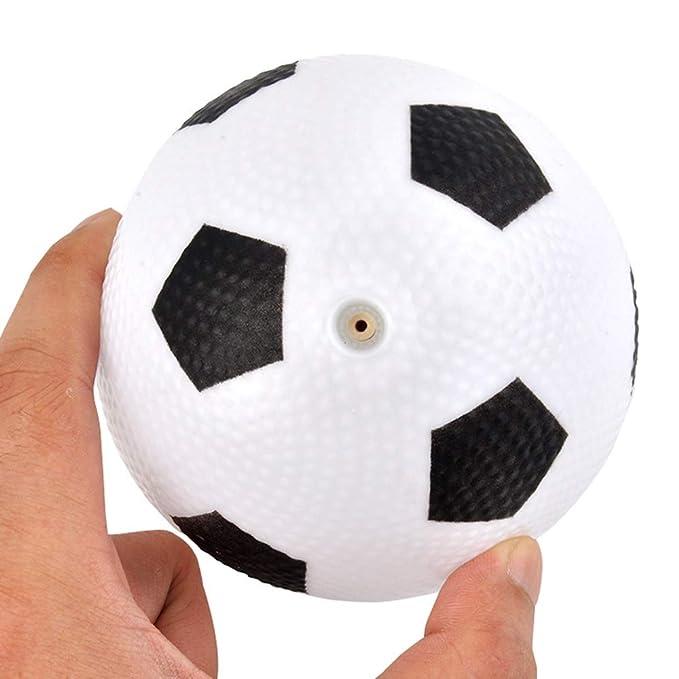 Amazon.com: Deerbb - Juego de 3 pelotas de fútbol hinchables ...