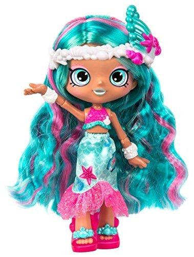 Shopkins Lil Secrets Doll Single Pack - SIA Shells