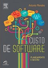 Custo de Software: Planejamento e Gestão