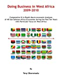 Doing Business in West Africa 2009-2010