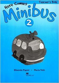 Here Comes the Minibus: 2