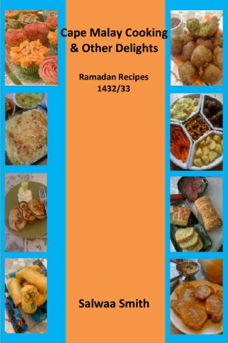 Cape Malay Cookbook Pdf