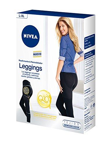 Nivea Q10 Leggings, taglia L/XL - 300 gr