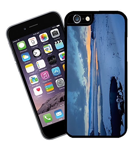Iceland 01 iPhone case - This cover will fit Apple model iPhone 6 - By Eclipse Gift Ideas