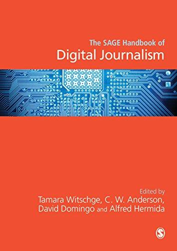 The SAGE Handbook of Digital Journalism -