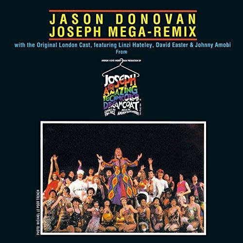 Joseph Mega Remix (Music From ...