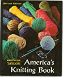 American Knitting Book, Taylor, G., 0684137410
