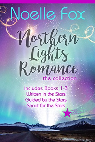 Northern Lights Romance: The Collection: Books (Northern Lights Collection)