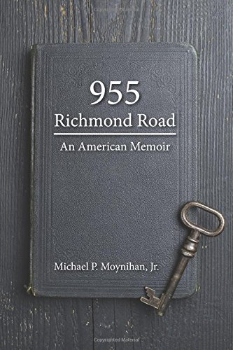 Read Online 955 Richmond Road: An American Memoir ebook
