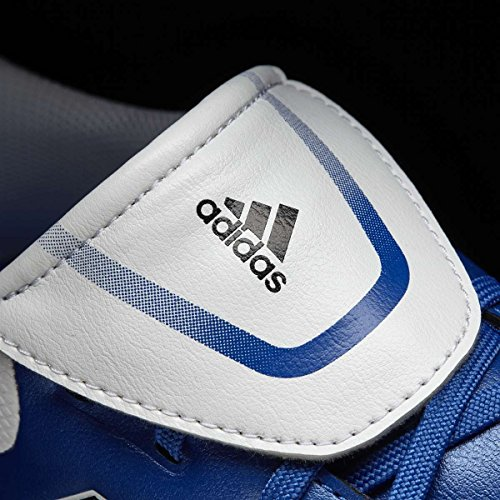 Zapatilla de fútbol sala adidas Copa 17.4 IN Blue-White-Core black Azul
