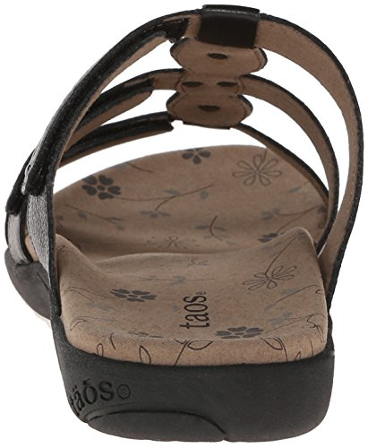 Dress Women's Prize 2 Taos Sandal Black BtqYw4