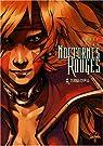 Nocturnes Rouges, tome 5 : Terra-Nova par Nhieu