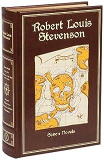 Robert Louis Stevenson: Seven Novels (160710315X)   Amazon Products